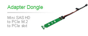 Adapter Dongle