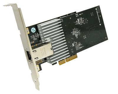 GigE Vision | GE10-PCIE4XG202P | 10G/ 5G/ 2 5G Ethernet