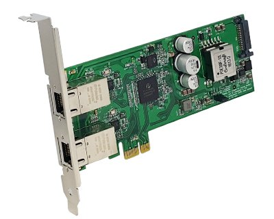GEPX2-PCIE1XE301